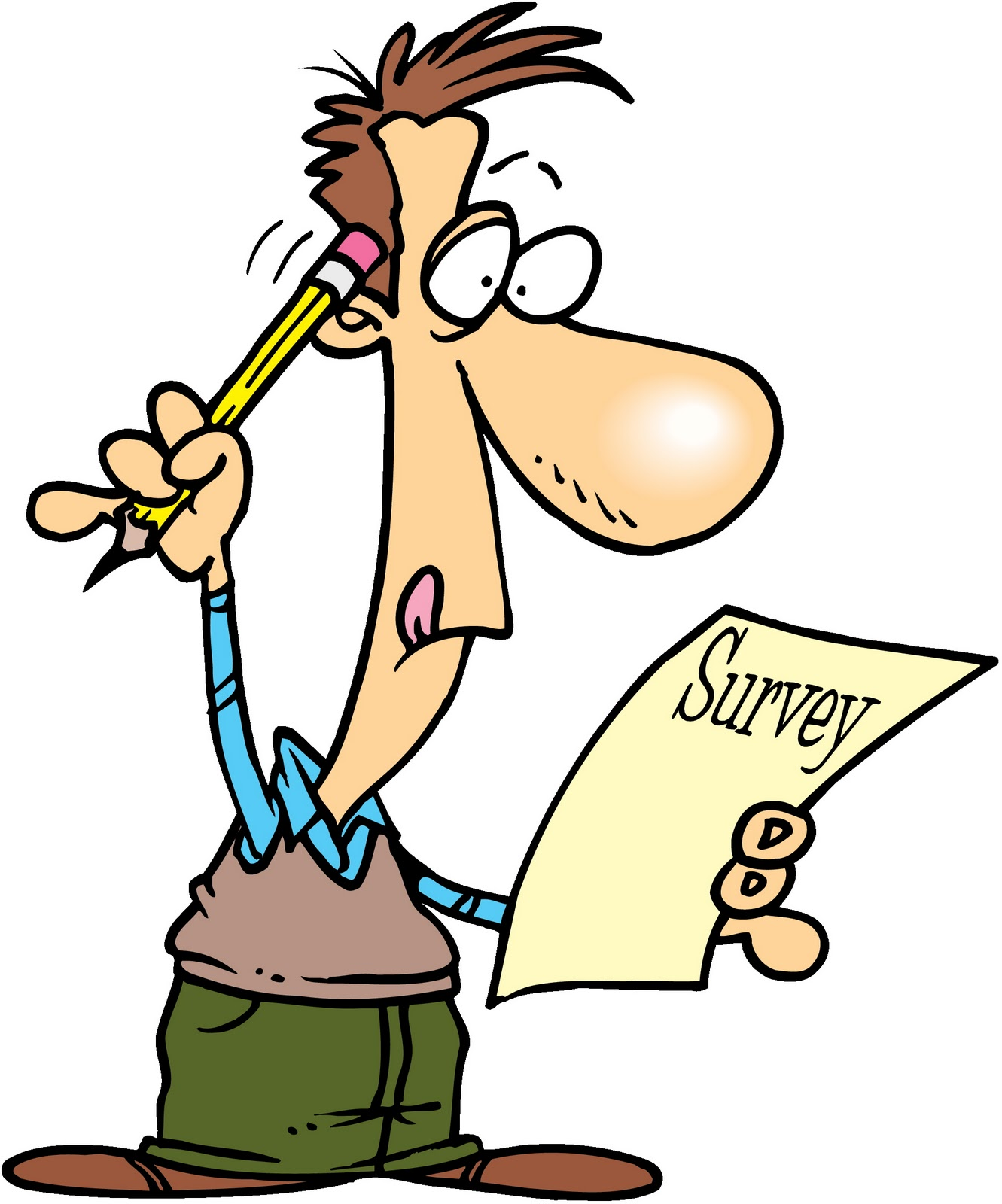 Louisville Municipal School District Surveys